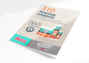 310 Montage Adhesive