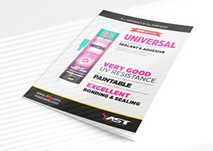 Universal Sealant & Adhesive Brochure
