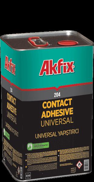 204 Universal Contact Adhesive