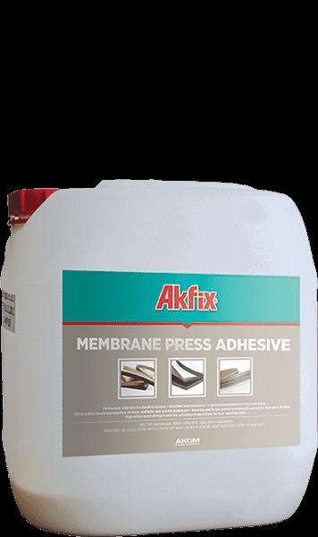 PA550 PVC Membrane Press Adhesive (PU Dispersion Based)