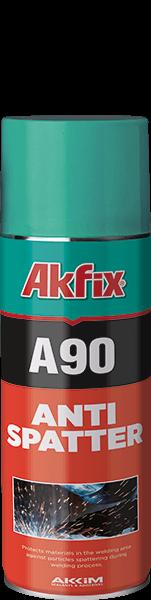 A90 Anti Spatter Spray