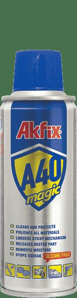 A40 Magic