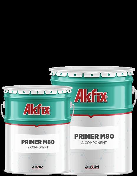 Primer M80 Epoxy Primer For Metal