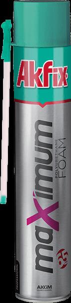 Maximum Straw PU Foam