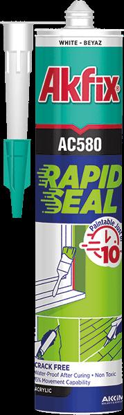 AC580 Rapid Seal