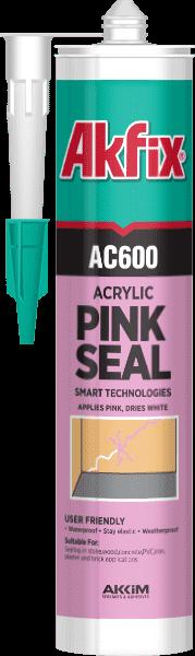 AC600 Pink Seal