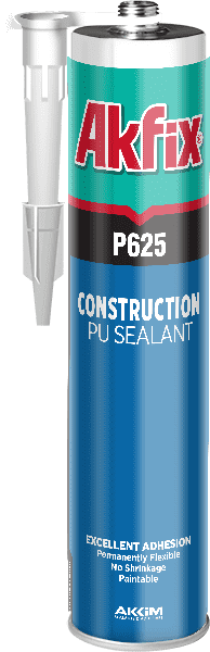 P625 Polyurethane Sealant Construction