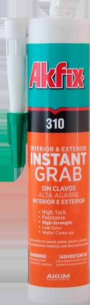 310 Instant Grab (Interioe & Exterior)