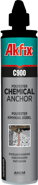 C900 Chemical Anchor Polyester